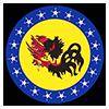 emblem USAAF 19th FS