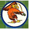 emblem USAAF 333rd FS