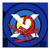 emblem USAAF 419th FS