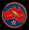 USAAF shield