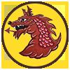 emblem USAAF 74th FS