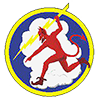 USAAF 31st Fighter Group 40th Fighter Squadron