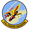 USAAF 324th Fighter Group USAAF 314th Fighter Squadron