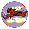 USAAF 319th Fighter Squadron
