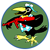 USAAF 60th Fighter Squadron