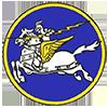 emblem USAAF 70th FS