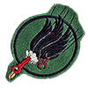 USAAF 398th Fighter Squadron