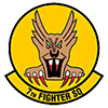 USAAF 7th Fighter Squadron