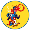 USAAF 65th Fighter Squadron