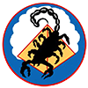 USAAF 64th Fighter Squadron