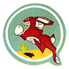 USAAF 96th Fighter Squadron