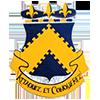 emblem USAAF 8FG