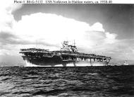 Asisbiz USS Yorktown 1940 01