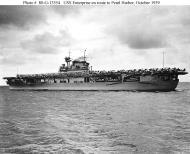 Asisbiz CV 6 USS Enterprise 1939 01
