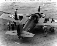 Asisbiz Grumman F4F 4 Wildcat VF 6 6F2 USS Enterprise 1942 01