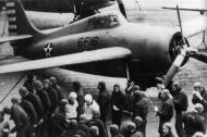 Asisbiz Grumman F4F 4 Wildcat VF 6 6F2 USS Enterprise 1942 03