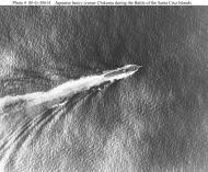 Asisbiz IJN Cruiser Chikuma Battle Santa Cruz 01