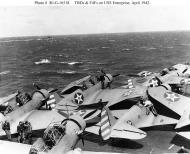 Asisbiz USS Enterprise Flight Deck 1942 01