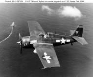 Asisbiz CVE 29 USS Santee FM 2 17 above 1944 01