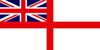 Flag Royal Navy ensign