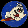 USN Fighting Squadron VMF-351 patch